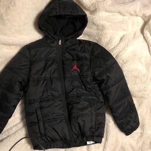 Jordan puffer jacket
